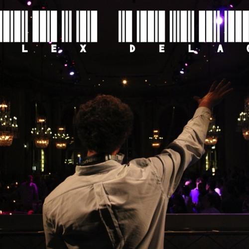 Alex Delac' Podcast - April 2013