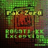 [HEX003F] R0B0T1-KKException by PaK-Zer0