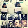 Happy Birthday Adele! Make you Feel my Love (re)cover by farohalfani ft. Christine #ADELE25