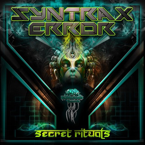 03.Syntrax Error - Call Of Cthulhu