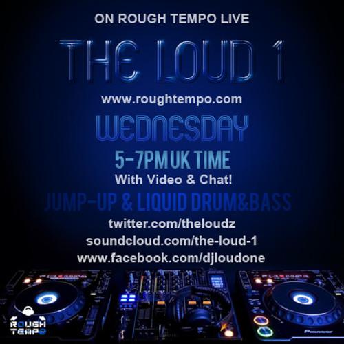 Loud 1 liquid dnb 14-1-13