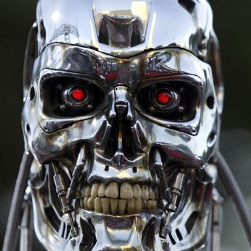 Intekshine - Machines from future