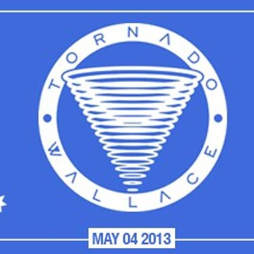 Live at Cabal, Toronto Canada w  Tornado Wallace - May 4, 2013