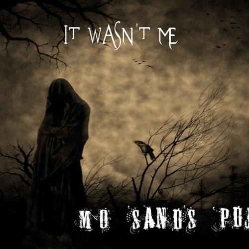 Mo Sands PDj - It wasn't me
