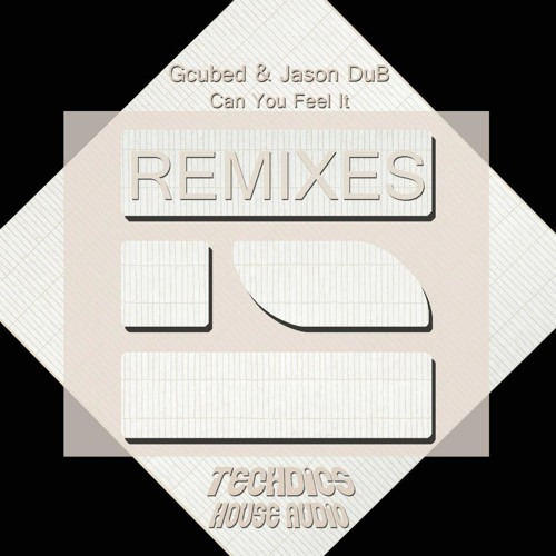 Gcubed & Jason DuB - Can You Feel It (TwistedSound& Gabriel Barci Rmx) CLIP[OUT NOW]