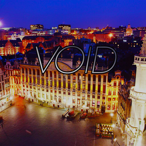 Where Is Your God Now? (Original Mix) - VoiD