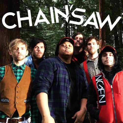 Chainsaw - Family Force 5 ft. Tedashii