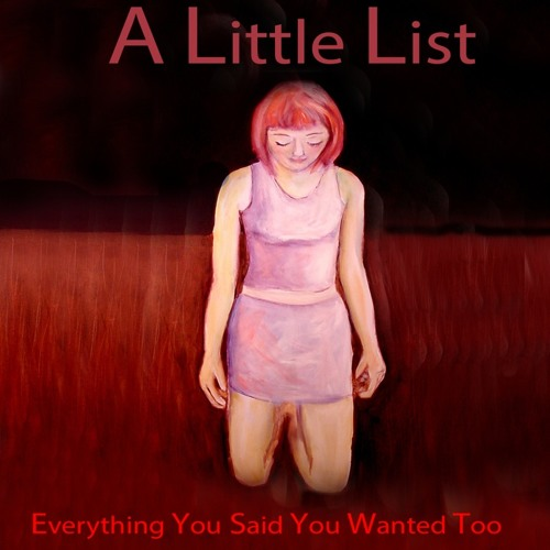 A Little List (featuring Mandy Carter)