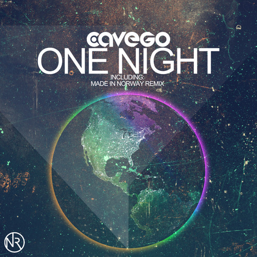 Cavego - One Night (Made In Norway Remix) (Out now on Norwegian Records)