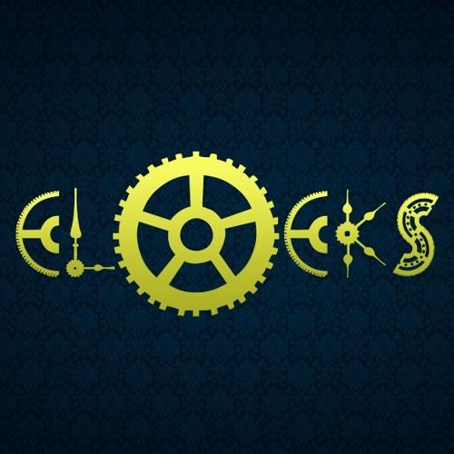 Clocks - Rush Smith (Directo)