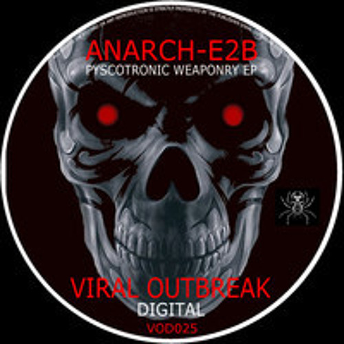Psycotronic weaponary Ep / VOD Available on beatport