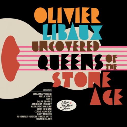 Inara George - No One Knows (QOTSA cover)