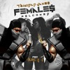 FEMALES WELCOMED REMIX [TRINIDAD JAME$ FT JUICY J] [PRXP'D OUT REMIX]