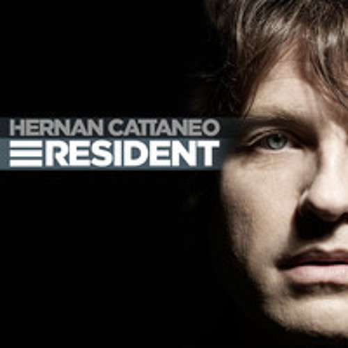 Ednner Soares - An Dosage - Uvos over dose  Played by Hernan Cattaneo on Resident - 104 - 05 04 2013