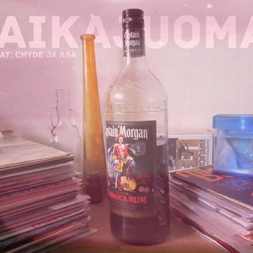 Jussi Kuoma - Taikajuoma feat. Chyde ja Asa