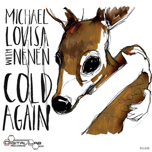 Michael Lovisa - Cold again (feat Nenèn)