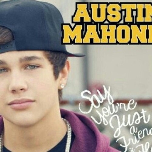 Austin Mahone Say Your Just  A friend Ft. Flo Rida