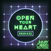 Jimmy Carris feat. Polina - Open Your Heart (Tom Swoon Remix) PREVIEW