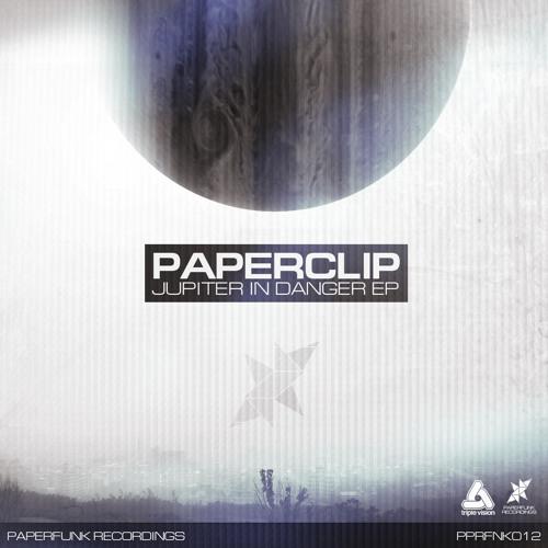 Paperclip - Cosmic Gates (Paperfunk Recordings)