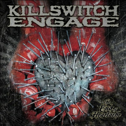 Killswitch Engage - The End Of Heartache (SubVibe Dubstep Remix)