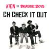 KION VS BEASTIE BOYS - Ch-check it out