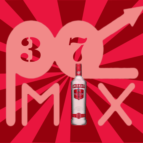 "PR MIX 37 ""THE LOVE MIX"""