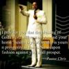 Success through the Holy Spirit Pastor Chris