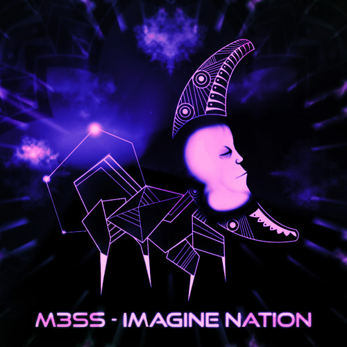 M3SS - Imagine Nation