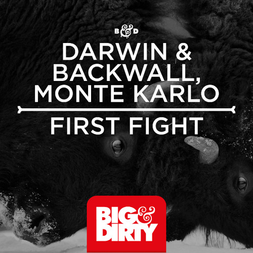 Darwin & Backwall, Monte Karlo - First Fight (Preview)