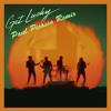 Get lucky Daft Punk Moombahton Remix (FREE DOWNLOAD)