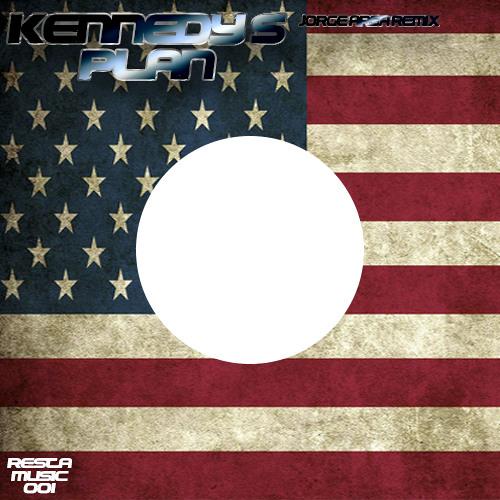 RSM001 - DJ XbT - Kennedy's Plan (Jorge Arsa Remix)