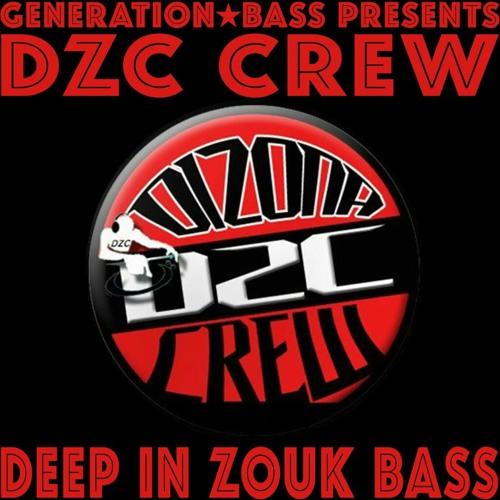 DZC CREW DJ 2PeKes - Deep in Zouk Bass