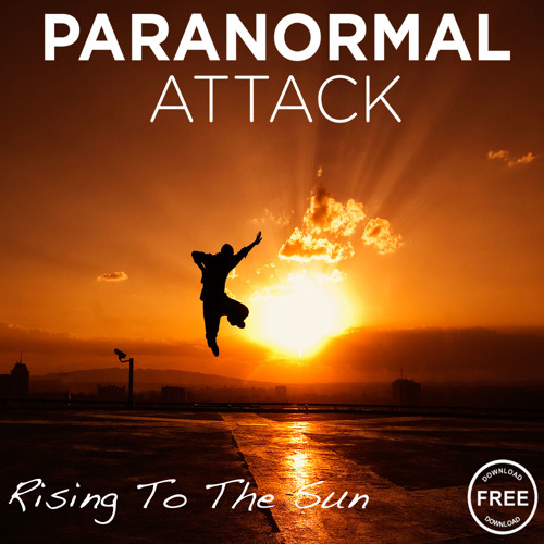 Rising To The Sun (Original Mix)