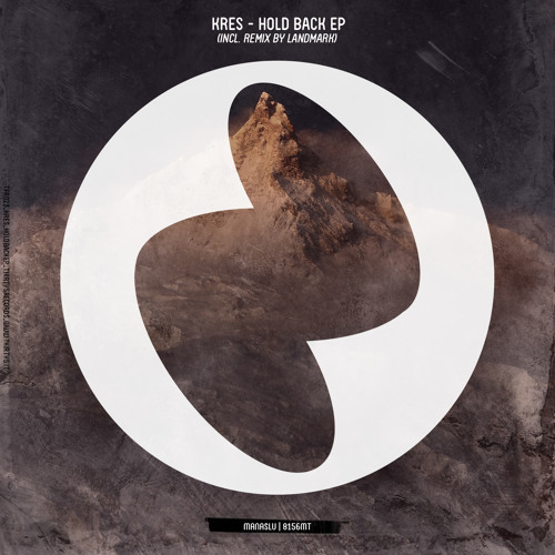 Kres - WordUp Vs HoldBack (Landmark Rmx & Dub) / one of most played track by Magda in 2013