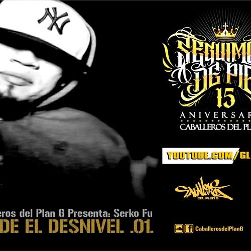 Serko Fu - Desde el desnivel 01