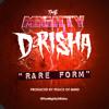 D-Risha - Rare Form (Produced by Peace Of Mind)