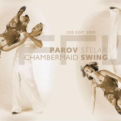 Parov Stelar - Chambermaid Swing (MiishMash Remix)