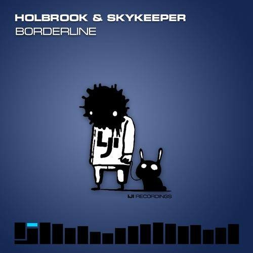 Holbrook & SkyKeeper - Borderline (Aaron Camz Remix) [Iji Recordings]