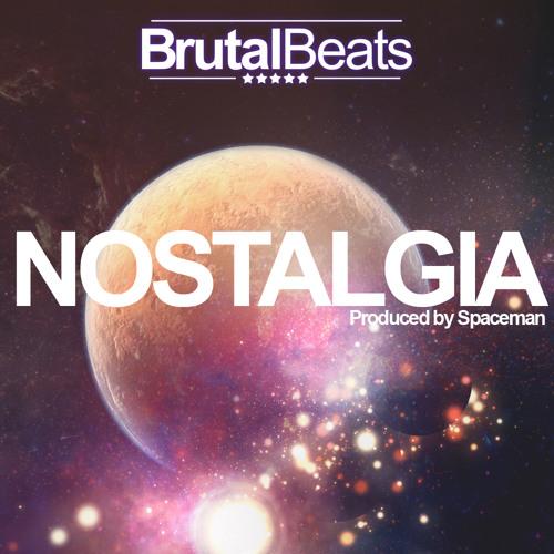 Nostalgia (Beat For Sale)