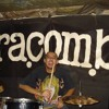 TAJ MAHAL - JORGE BEN JOR (Percussion Daniel Mello - Tanajura Cajon, reco-reco, cymbals and Caxixi)