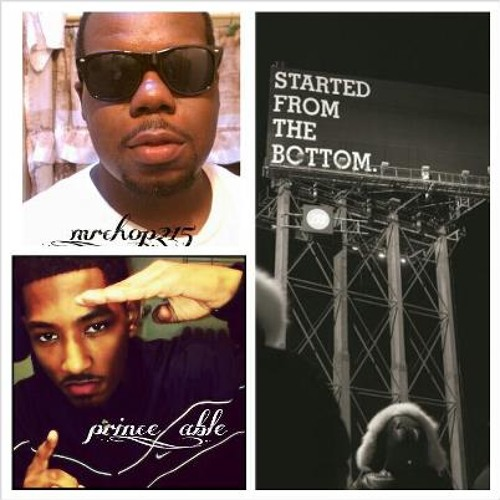 Mr Chop ft. Prince_Able From Da Bottom