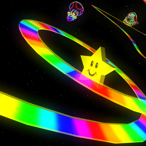 Mario Kart 64 - Rainbow Road (Maurice Leon Cover)