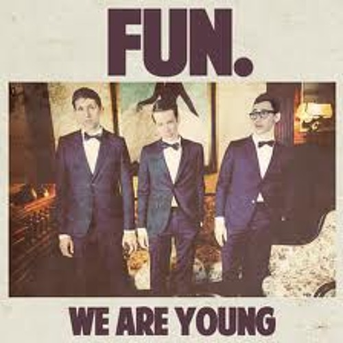 Fun - We Are Young (Mickey Vivas Personal ASL Rmx) - DEMO