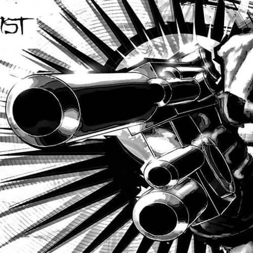 Angerfist - Street Fighter (Matt-ml Deejay Remix)