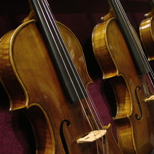 Prelude to a Revolution (String Trio) FREE DOWNLOAD & SHEET MUSIC