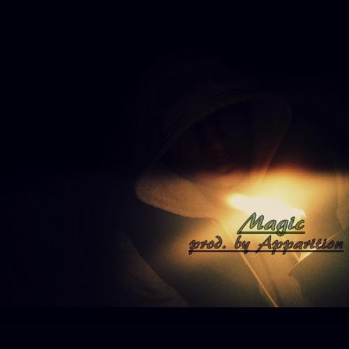 Drew ~ Magic (prod. by Apparition)