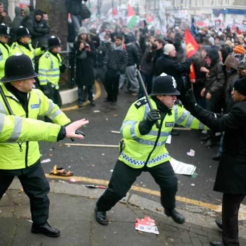 Police Brutality Move On Now (Klub Killaz Bootleg)