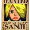 One Piece Soundtrack - Sanji's Theme