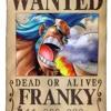 One Piece Soundtrack - Franky's Theme
