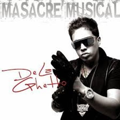 15 .-Tu Te Imaginas - Dj Pay Ft De La Ghetto - La Leyenda Musical